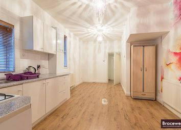 Thumbnail 1 bedroom duplex to rent in West Green Road, Turnpike Lane