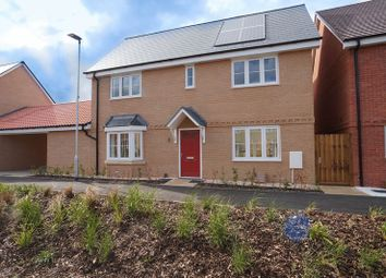 4 bed link-detached house for sale in Hall Road, Rochford SS4