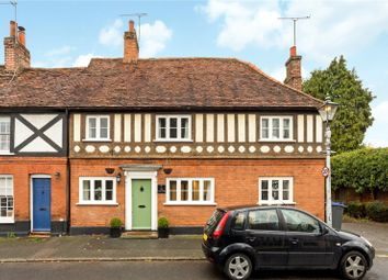 Thumbnail 3 bed property for sale in The Square, High Street, Much Hadham, Hertfordshire