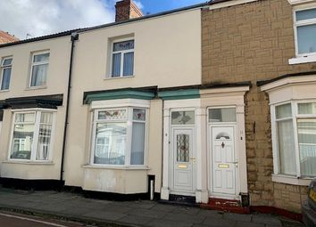 2 bed terraced house to rent in Newtown Avenue, Stockton-On-Tees TS19