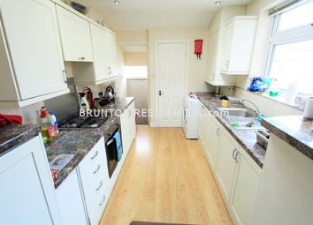 Thumbnail 6 bed maisonette to rent in Newlands Road, High West Jesmond