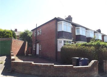 Thumbnail 2 bed flat to rent in Angerton Gardens, Newcastle Upon Tyne, Tyne And Wear