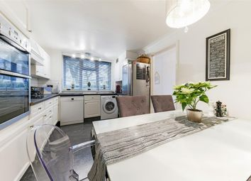 Thumbnail 4 bed terraced house for sale in Divis Way, London
