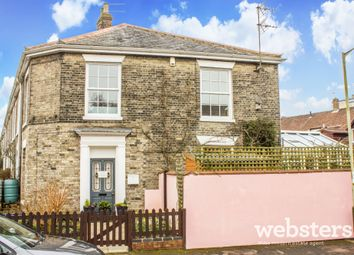 Thumbnail 4 bed end terrace house for sale in St. Stephens Arcade, Chapelfield, Norwich
