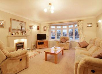 Thumbnail 3 bed detached bungalow for sale in Treadcroft Drive, Horsham, West Sussex