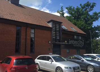 Thumbnail Office to let in Saddlers Court, Oakham