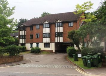 Thumbnail 1 bed flat for sale in Crowthorne Road, Bracknell