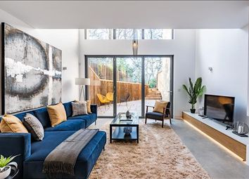 Thumbnail 5 bed property for sale in Edward Milner Terrace, Fountain Drive Dulwich Village London