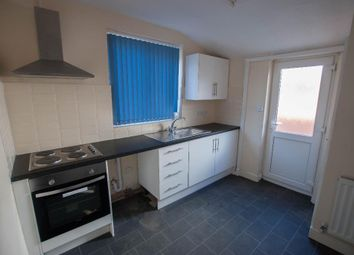 Thumbnail 1 bedroom flat to rent in 191 Coltman Street, Hull, East Riding Of Yorkshire