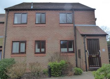 Thumbnail 2 bed flat for sale in The Green, Kings Norton, Birmingham