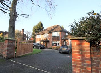 Thumbnail 4 bedroom detached house to rent in Grove Road, Beaconsfield