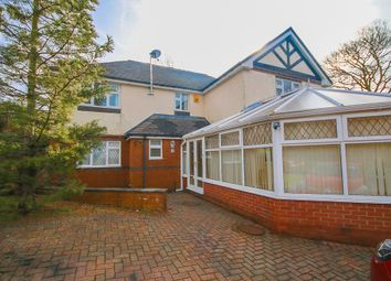 Thumbnail 4 bed detached house to rent in Clarence Park, Blackburn
