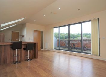 Thumbnail 2 bed flat for sale in Middlewood Lodge, Middlewood Rise, Wadsley Park Village, Sheffield