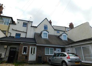 Thumbnail 2 bed flat to rent in Bridge Road, Crosby, Liverpool, Merseyside