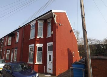 Thumbnail 2 bed end terrace house for sale in Eileen Grove, Manchester, Greater Manchester, Uk