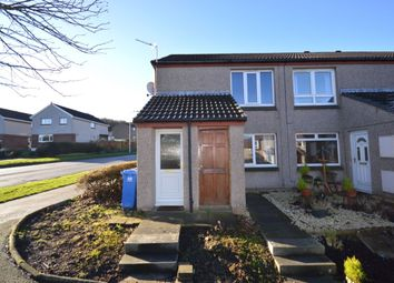 Thumbnail 1 bed semi-detached house for sale in Glencoul Avenue, Dalgety Bay, Dunfermline