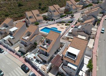 Thumbnail Villa for sale in Calle Africa, Ciudad Quesada, Rojales, Alicante, Valencia, Spain