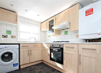Thumbnail 1 bed flat to rent in Pier Road, Northfleet, Gravesend, Kent