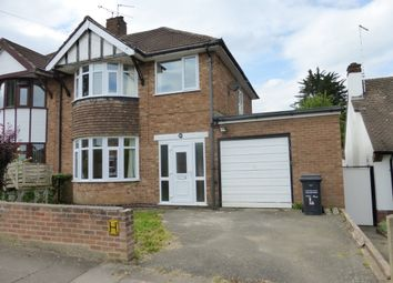 Thumbnail 3 bed semi-detached house to rent in Englefield Road, Off Downing Drive, Leicester
