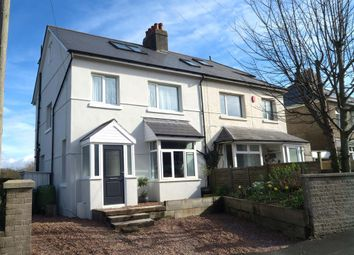 Thumbnail 4 bed semi-detached house for sale in Elburton Road, Plymstock, Plymouth