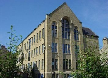 Thumbnail 1 bed flat for sale in The Lofts, 21 Water Street, Huddersfield, West Yorkshire