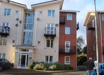 Thumbnail 2 bed flat to rent in Russell House, Sandy Lane, Coventry, West Midlands