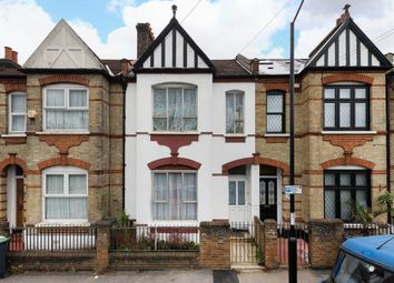 Thumbnail 5 bed terraced house to rent in Doggett Road, Catford