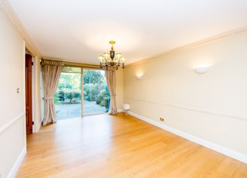 Thumbnail 4 bedroom detached house to rent in West Hill Park, Highgate