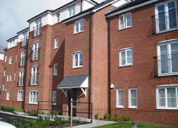 Thumbnail 2 bed flat to rent in St Michaels View, Widnes, Cheshire