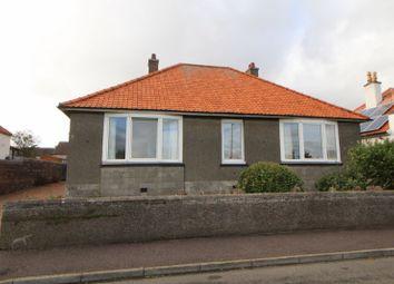 Thumbnail 3 bed bungalow for sale in Queen Margaret Street, Kinghorn, Burntisland