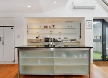Thumbnail 3 bed flat to rent in Dean Street, London