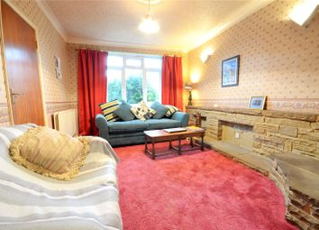 Thumbnail 4 bed detached house for sale in Horley, Surrey