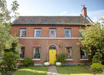 Thumbnail 9 bed detached house for sale in Snettisham, King's Lynn, Norfolk
