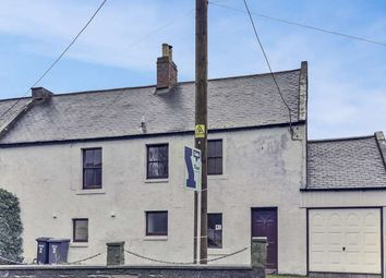 Thumbnail 2 bed semi-detached house for sale in Main Street East End, Chirnside, Duns