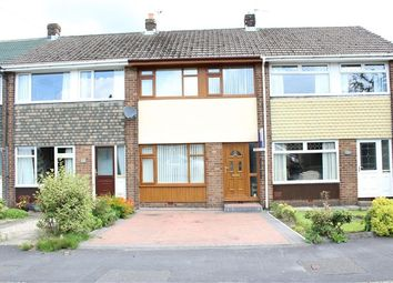 Thumbnail 3 bedroom property for sale in Mount Pleasant, Chorley