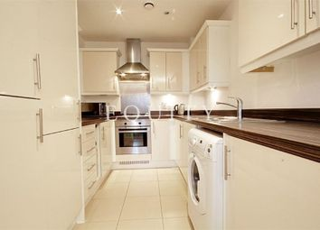 Thumbnail 2 bed flat for sale in Poppy Drive, Enfield