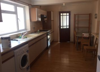 Thumbnail 4 bed terraced house to rent in Granleigh Road, Leytonstone London