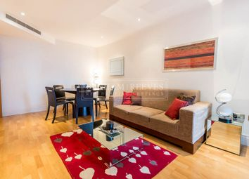 Thumbnail 2 bedroom flat to rent in The Boulevard, Fulham