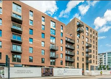 Thumbnail 2 bed flat for sale in Palace Arts Way Wembley, Wembley
