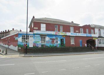 Thumbnail Office for sale in 43-45 Washwood Heath Road, Birmingham