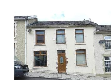 Thumbnail 2 bed terraced house for sale in Crawshay Road, Penygraig