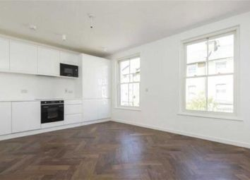 Thumbnail 1 bedroom flat for sale in Weech Road, London