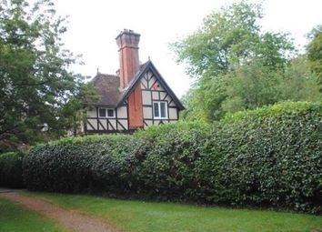 Thumbnail 3 bed detached house for sale in Minstead, Lyndhurst, Hampshire
