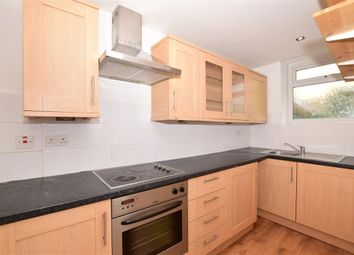 2 bed maisonette for sale in Upper Fant Road, Barming, Maidstone, Kent ME16