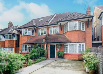 Thumbnail 2 bedroom flat for sale in Arundel Gardens, Winchmore Hill, London, .