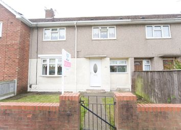 3 bed terraced house for sale in Dunoon Road, Hartlepool TS25