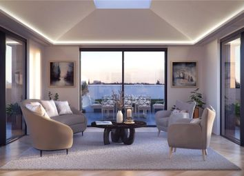 Thumbnail 3 bed flat for sale in 50 Kensington Gardens, Bayswater