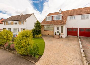 Thumbnail 5 bed property for sale in 21 Silverknowes Brae, Silverknowes