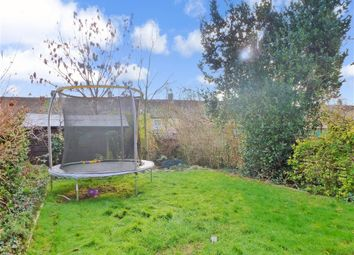 Thumbnail 3 bed end terrace house for sale in Grosvenor Drive, Loughton, Essex