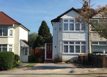 Thumbnail 2 bedroom semi-detached house for sale in Hook Lane, Welling, Kent
